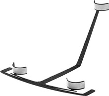 TrackClip Standard Reflector for TrackIR (PC)