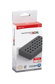 Nintendo 3DS Flex Case - Grey