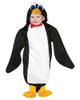 Baby Bunting Unisex Lil' Penguin Halloween Costume Size 6-12 Months #9025 - 6024755