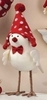 "14"" Sweet Memories Santa's Messenger Bird Christmas Table Top Figure - 16160545"