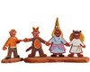 """Lemax Sugar 'N Spice Halloween Village """"All Lined Up"""" 2-Piece #52083 - 5618220"""