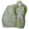 "9.75"" Joseph's Studio Irish Blessing Angel Outdoor Garden Statue - 31357104"