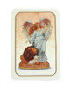 "Club Pack of 25 Seraphim Classics Religious ""Psalm 91:11"" Cards #81543 - 5243947"