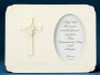 "Pack of 12 Millenium Collection First Communion Photo Frames 3.5""x5"" #43696 - 6395305"