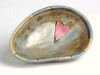 "Decorative Religious Wooden Bowl ""Keep A Heart Full Of Love"" - 4657138"