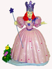 The Wizard Of Oz Glinda The Good Witch Figure - 5620990