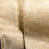 "Semi Sheer Metallic Gold Star Print Wired Craft Ribbon 2"" x 40 Yards - 31390142"