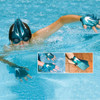 The Sea Creature Swim Set - Goggles and Swim Fins for Hands and Feet - 30930331