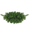 "32"" Lush Mixed Pine Artificial Christmas Swag - Unlit - 32607292"