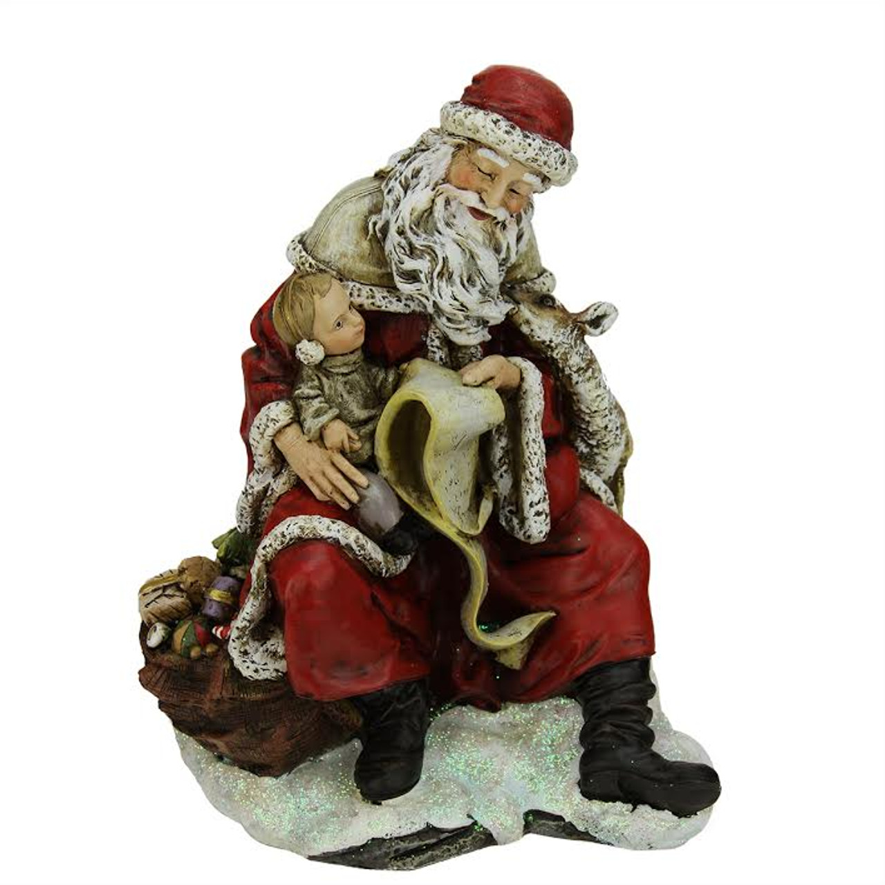 Kneeling santa lawn ornament 100 images outdoor for Baby jesus lawn decoration