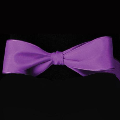 "Purple French Taffeta Wired Craft Ribbon 1.5"" x 27 Yards - 31385912"
