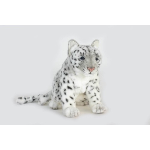 "Pack of 2 Life-like Handcrafted Extra Soft Plush Snow Tiger Stuffed Animals 15"" - 31069016"