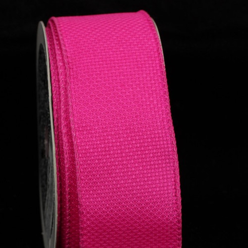 "Pack of 4 Pink South Oxford Wired Art Craft Ribbon 1.5""W x 80 Yards - 31390913"