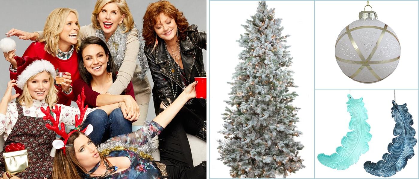 shop like a bad mom - Decoration For Christmas Tree