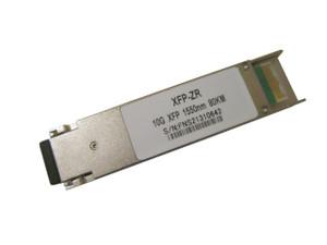 ZR 80Km single-mode 10G rate XFP 1550nm (XFP-1080-ZR)