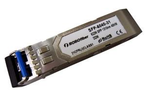 622M (OC12/ STM-4) 40Km single-mode SFP 1310nm (SFP-6040-31)