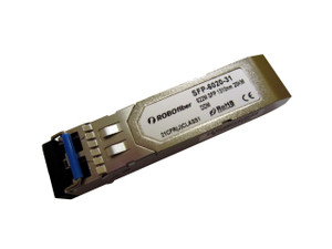 622M (OC12/ STM-4) 20Km single-mode SFP 1310nm (SFP-6020-31)
