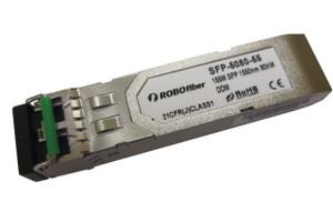 155M (FE / OC3/ STM-1) 80Km single-mode SFP 1550nm (SFP-5080-55)
