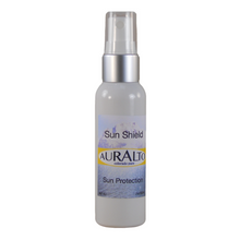 Sun Shield 40 spf   2oz./60ml