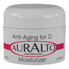Anti-Aging for Day Moisturizer 1oz./30ml