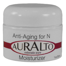Anti-Aging for N Moisturizer  1oz./30ml