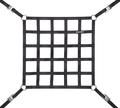 """1"""" Nylon Webbing Cargo Net"""
