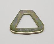 """2"""" Triangle Delta Ring"""