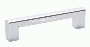 "35320-4PC Cabinet Handle Polished Chrome 320 mm ( 12.5 "" ) Hole Spacing"