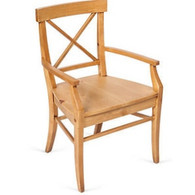 Hampton Chair - English Pine