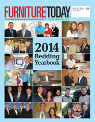Furniture Today Bedding Yearbook, 2014
