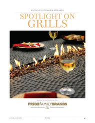 Spotlight on Grills, 2015