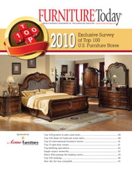Furniture Today's Top 100 Furniture Stores - 2010