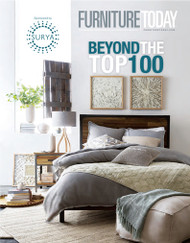 Furniture Today's Beyond the Top 100, 2015
