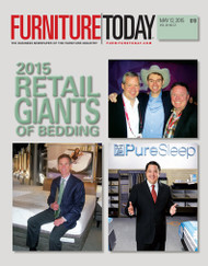 2015 Retail Giants of Bedding