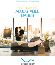 Furniture/Today's Spotlight on Adjustable Bases, 2014