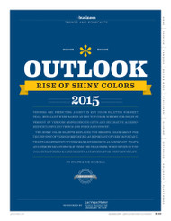 GDA Trends and Forecast for 2015