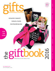 The 2016 Gift Book