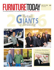 2016 Retail Giants of Bedding