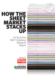 Home Textiles Today Database: Sheets 2016