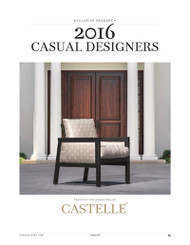 Casual Living Designers Report, 2016