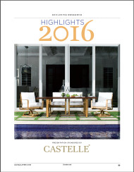 Casual Living's Exclusive Research Highlights 2016