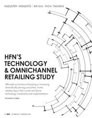 HFN's Technology & Omnichannel Retailing Study