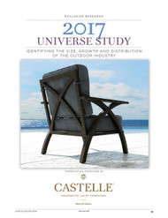 Casual Living's 2017 Universe Study