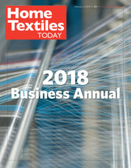 Home Textiles Today Business Annual 2018