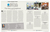 Home Accents Today 50 Retail Stars 2018