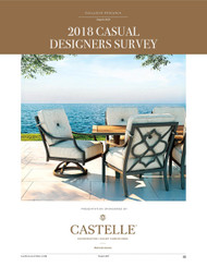 Casual Living's Designer Report 2018