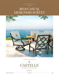 Casual Living's Designer Report 2018