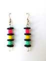 #A26 Earrings to match $25. Available in Wire, Post or Clip On
