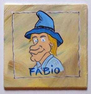 FABIO by Poor Ol George™