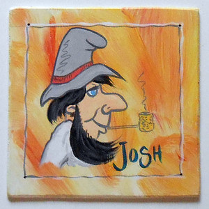 JOSH of Possum County™ by Poor Ol' George™